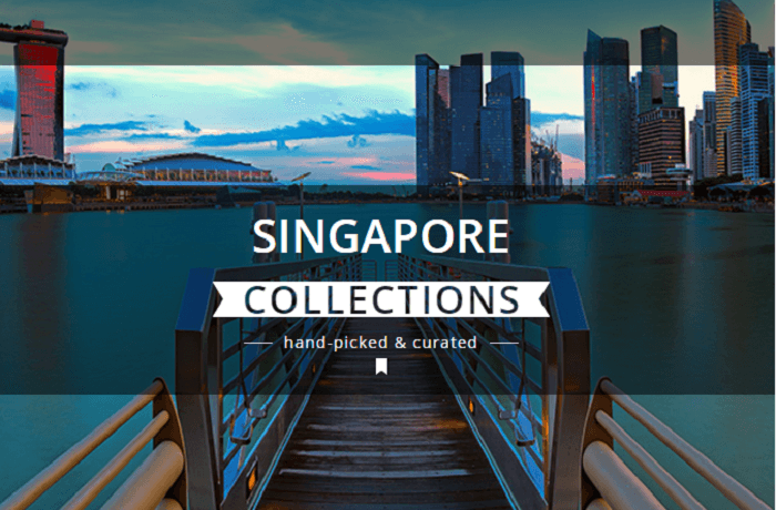 Quandoo collections