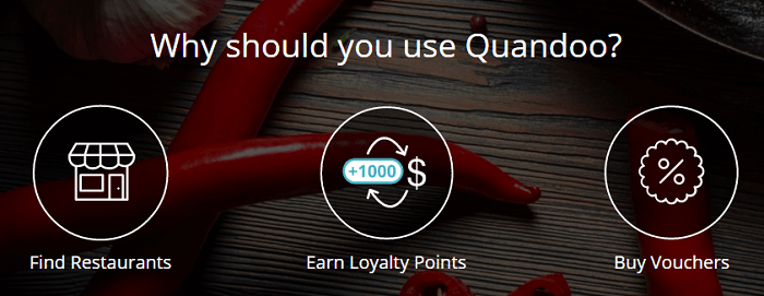 See why Quandoo is the best