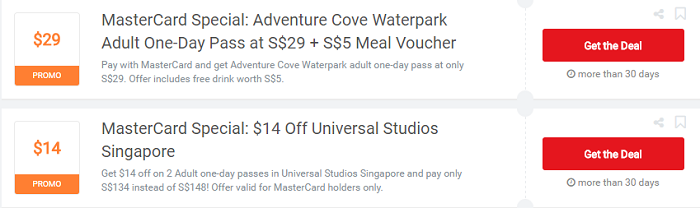 RWS vouchers for you