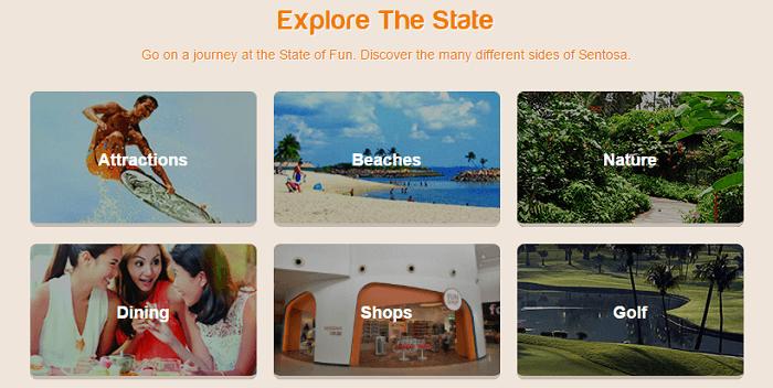 Explore incredible attractions