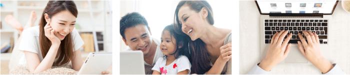 become a satisfied Singtel customer