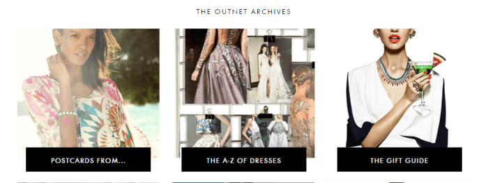 The outnet coupons 2018