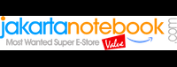JakartaNotebook.com Promo Codes