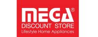 MEGA Discount Store promo codes