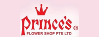 Prince's Flower Shop Promotion codes