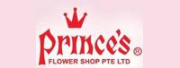 Prince's Flower Shop discount codes