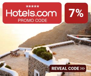 Hotels.com Exclusive Promo Code