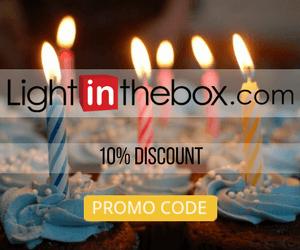 Exclusive 10% Off Promo Code