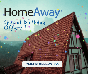 Special Birthday Offers