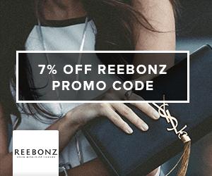 picodi exclusive: 7% off Reebonz