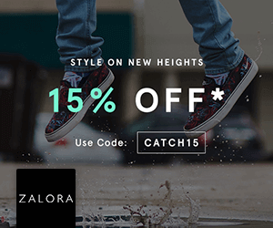 August Promo Code: 15% Off
