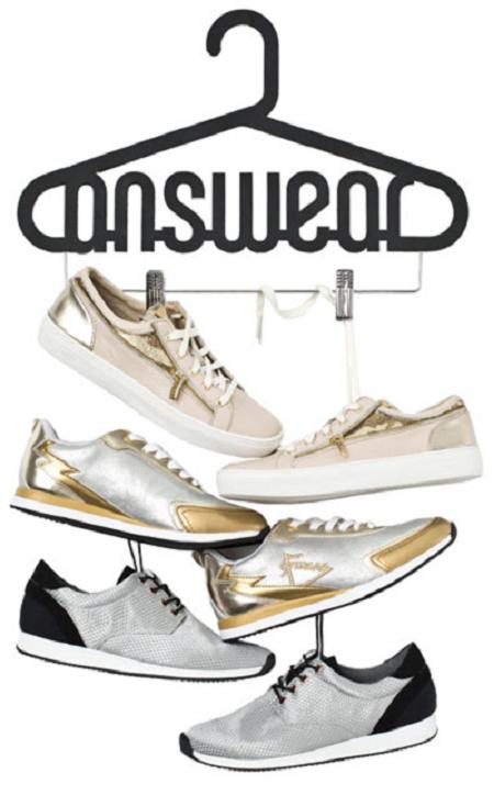 Nové topánky by mali byť pohodlné a pekné – answear.sk ponúka oboje v jednom