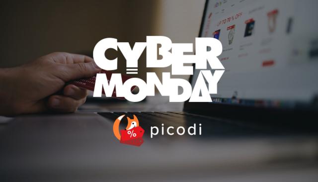 Picodi Cyber Monday