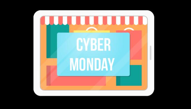 Cyber Monday Slovensko 2018