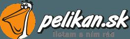 Zľavové kódy pelikan.sk