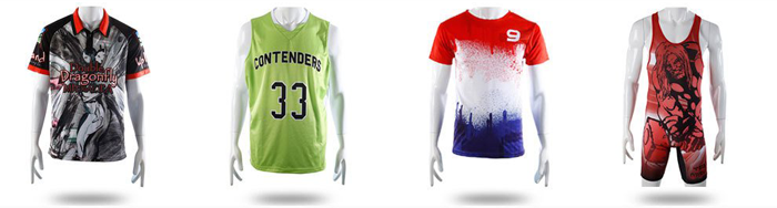 Originálne dizajnové oblečenie na šport alebo na voľný čas