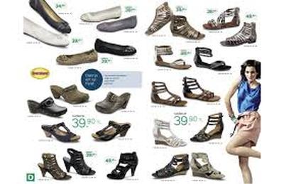 Ukazky trendy obuvi pre narocne damy