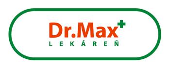Produkty pre udržanie zdravia a udržanie fyzickej kondície nájdete v každej lekárni DR.Max