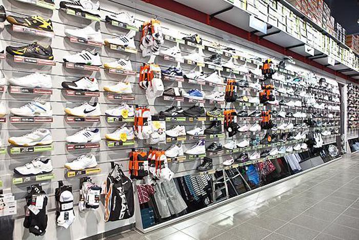 Potrebujete nové tenisky? V EXIsporte máte vždy z čoho vyberať