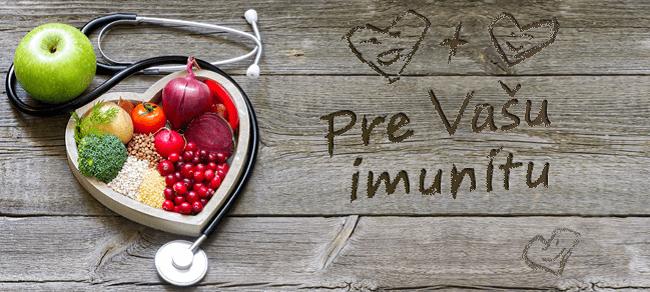 Dostatočný prísun vitamínov dokáže zvýšiť Vašu imunitu