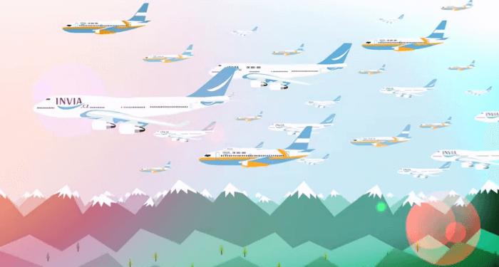 Invia letecké zájazdy