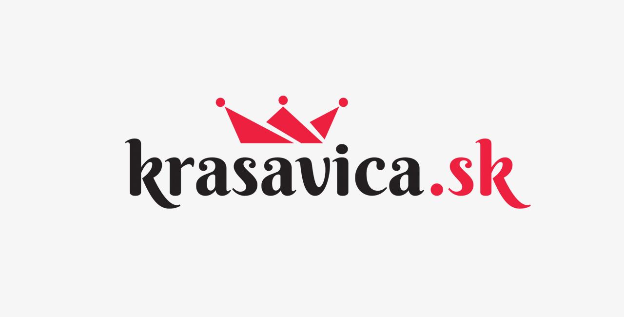 logo krasavica.sk