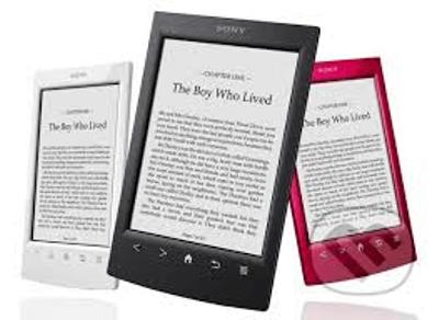 Martinus kraca s dobou, E-knihy su samozrejmostou