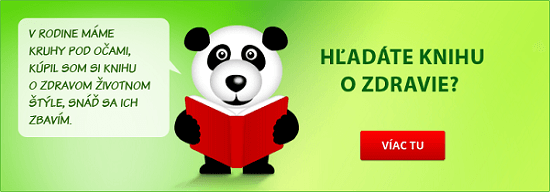 Megaknihy.sk prináša pre svojich zákazníkov najväčší výber kníh o zdraví