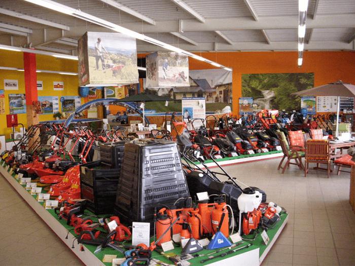 Široký sortiment tovaru nájdete nielen v predajni, ale i v internetovom obchode www.mountfield.sk