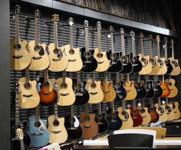 Neuveritelna ponuka gitar od ich poprednych vyrobcov
