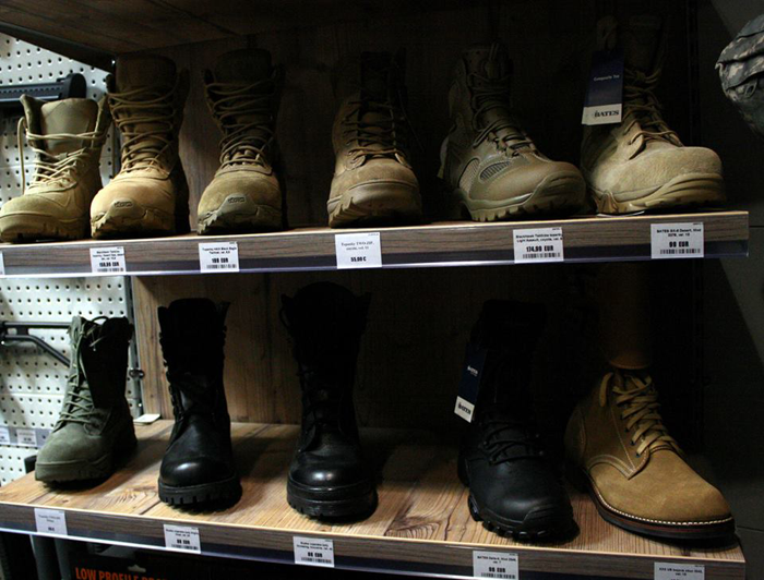 Kvalitné topánky Vám uľahčia a spohodlnia v chôdzu aj v tom najťažšom teréne