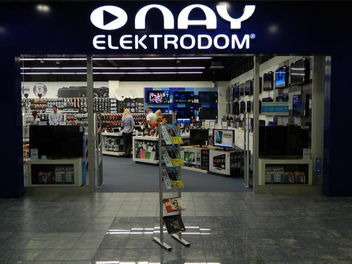 Na Slovensku už nájdete viac ako 30 predajní NAY elektrodom