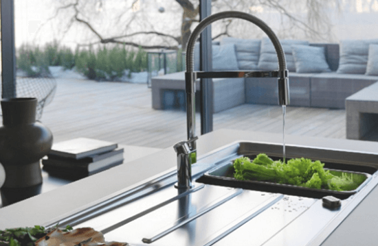 Kuchyne Franke – kvalita za rozumnú cenu