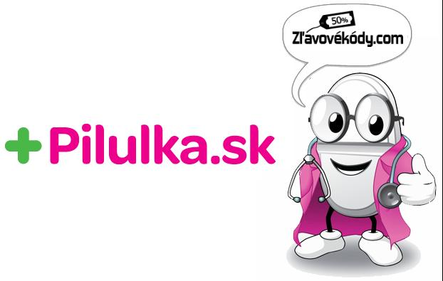 Lieky a online lekarenske poradenstvo najdes na Pilulka.sk