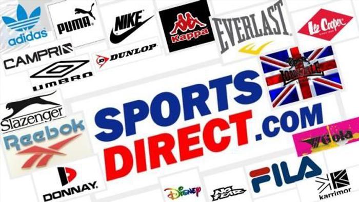 Budete prekvapený zo širokého výberu športových značiek