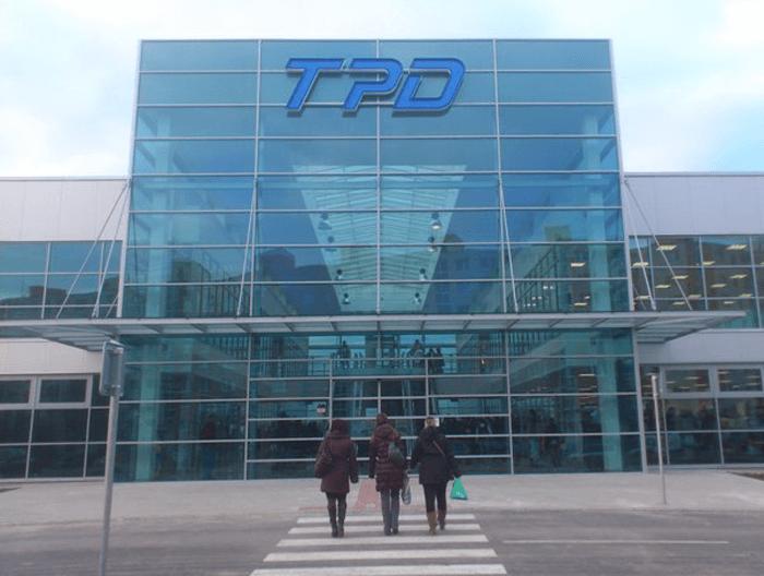 Druhé obchodné centrum TPD vo Zvolene ponúka naozaj všetko pre každú domácnosť