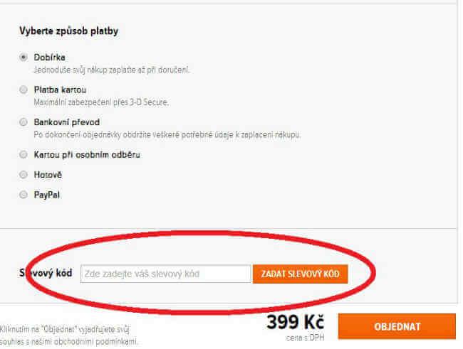Akopoužiť zľavový kód na ZOOT.cz