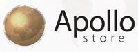 Apollo Store zľavové kupóny