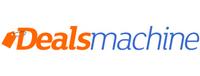 zľavové kódy DealsMachine.com