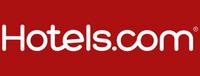 Hotels.com zľavové kupóny