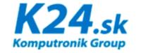 zľavové kódy K24