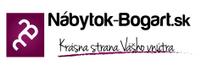 zľavové kódy Nábytok-Bogart.sk