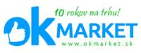 zľavové kupóny okmarket.sk