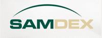 zľavové kódy SAMDEX