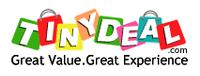 zľavové kódy tinydeal.com