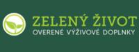 zľavové kódy ZelenyŽivot