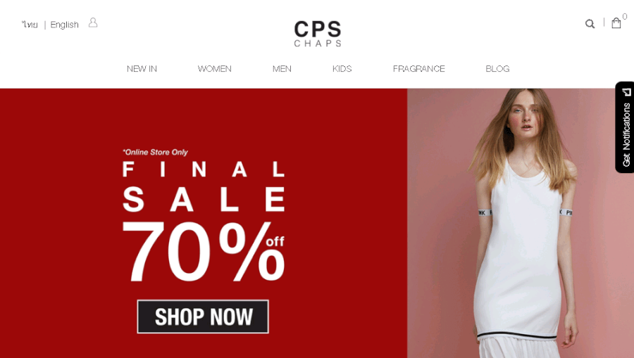 Cpsclothing