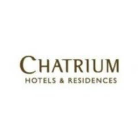 Chatrium คูปอง
