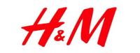 H&M คูปอง
