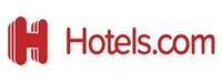 Hotels.com คูปอง